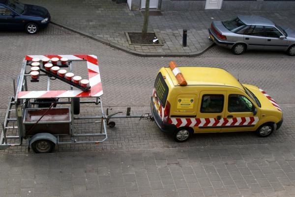 Afbeelding van Veilig & Schoon erkende verkeersregelaars
