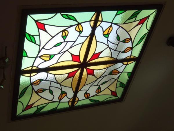 Afbeelding van Glas in lood Studio Oss