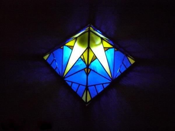Afbeelding van Glasatelier Ananda