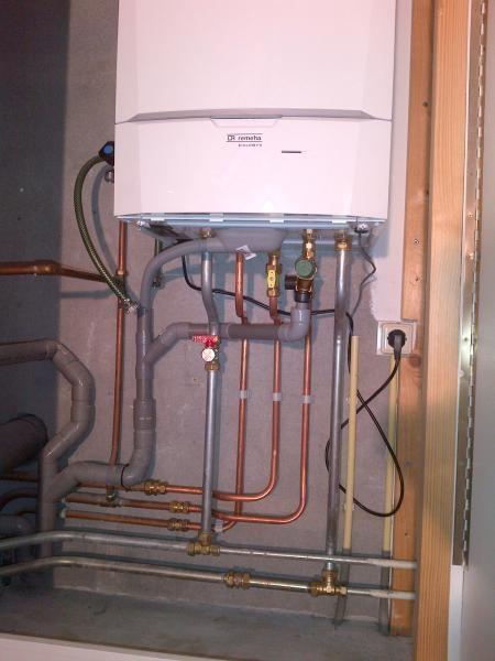 Afbeelding van Witting Warmteservice Installatietechniek