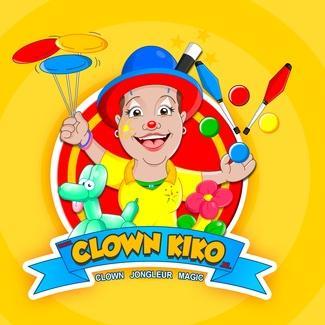 Clown Kiko
