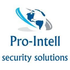 Pro-Intell security solutions