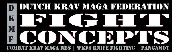 Afbeelding van DKMF Fight Concepts