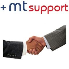 Afbeelding van MT Support - Exact Consultant