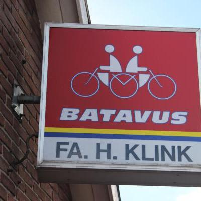 Groothandelaar (fietsensector)