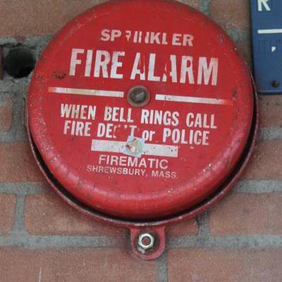 Brandwacht