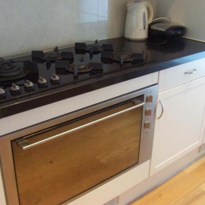 Keukenmonteur