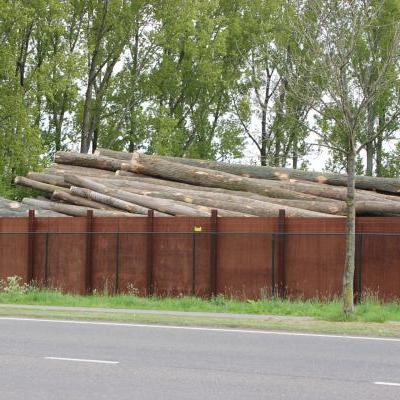 Machinaal houtbewerker
