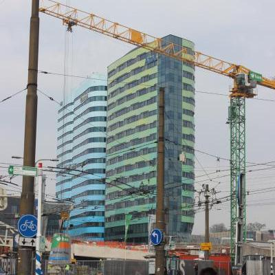 Kraanmachinist (bouw)