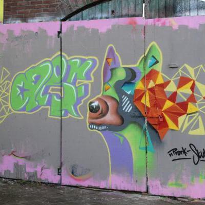 Muurschilderingen specialist