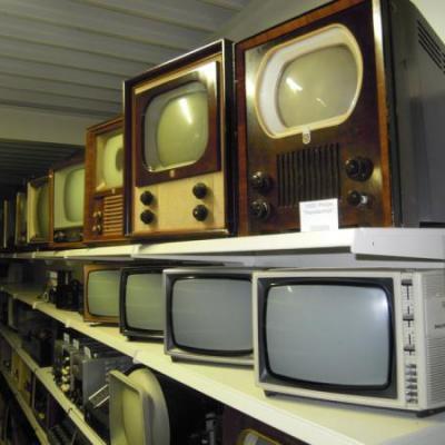 Televisiereparateur