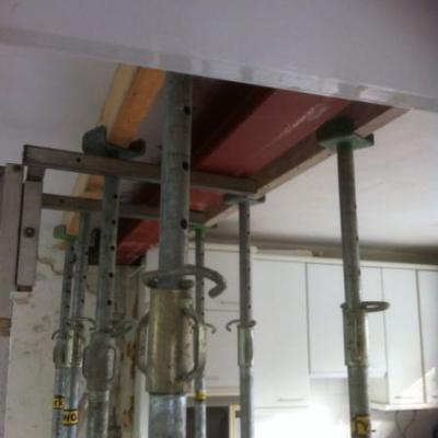 Staalconstructeur (metaal)
