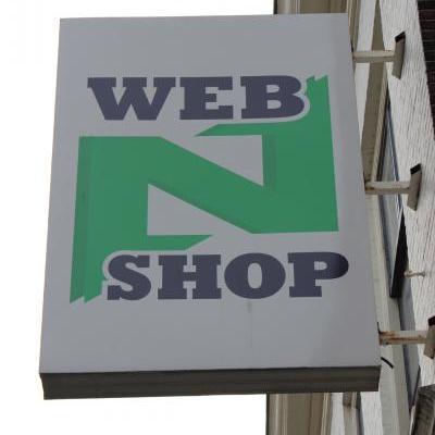 Webwinkel Expert
