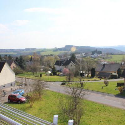 Landschap Duitsland