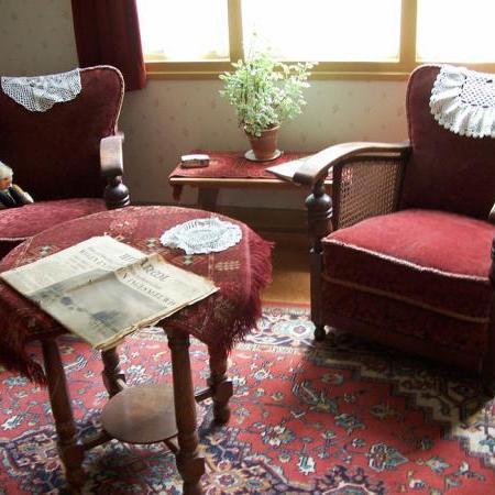 Informatie over het beroep meubelstoffeerder - Stoel aangewezen ...
