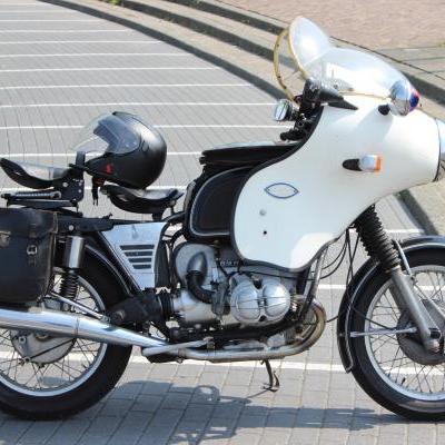 Motorreis specialist