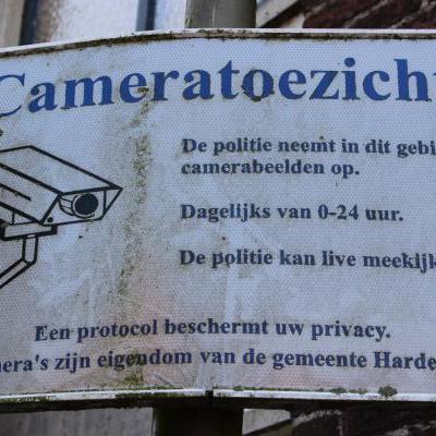 Camerabewakingsspecialist