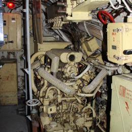Dieselmonteur