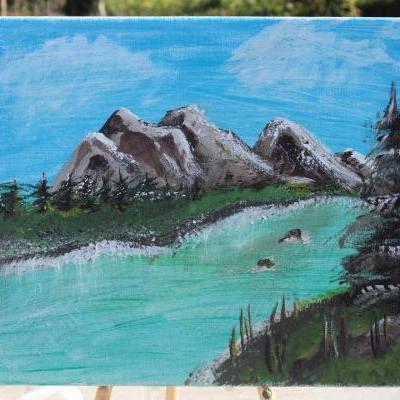 Kunstschilder