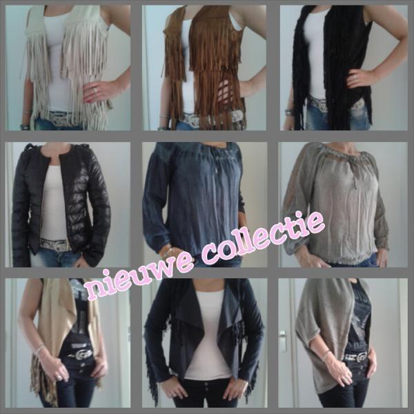 Afbeelding van Distrito Fashion