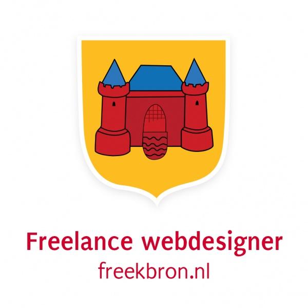 Afbeelding van freekbron.nl - Freelance webdesigner - Webdesign Gorinchem