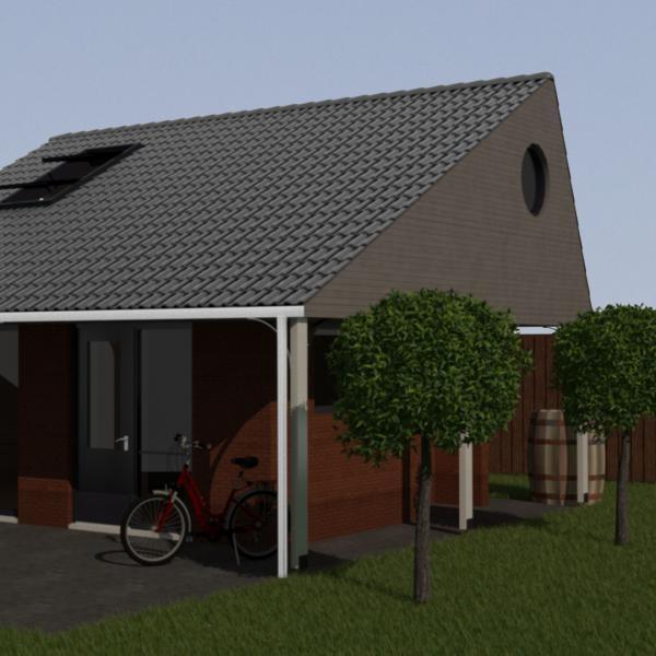 Afbeelding van Evers 3D Vision