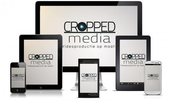 Afbeelding van Cropped Media Videoproductie