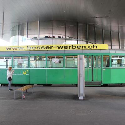Treinmachinist