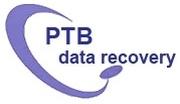 Afbeelding van PTB data recovery