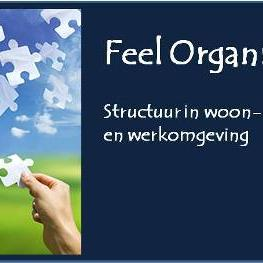 Feel Organiced