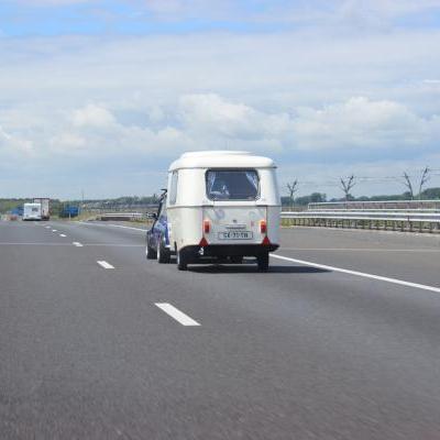 Caravanspecialist
