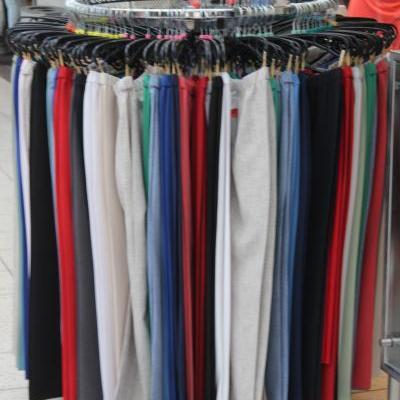 Groothandelaar (kledingsector)