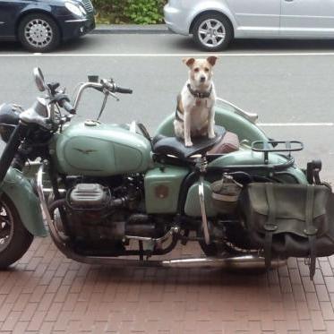 Motormonteur
