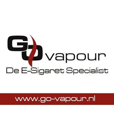 Go-Vapour De E-Sigaret Specialist