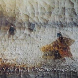 Joanna Hofft Art Restoration