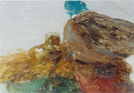 Afbeelding van Joanna Hofft Art Restoration