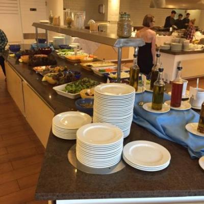 Banqueting medewerker