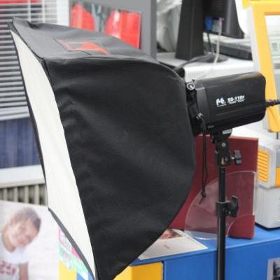 Filmproductie specialist