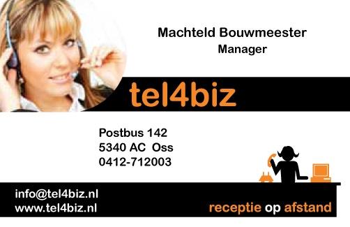 Afbeelding van tel4biz