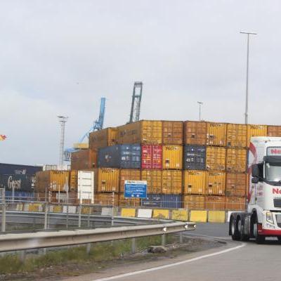 Lader (Logistiek)