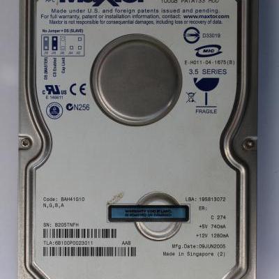 Computerreparateur