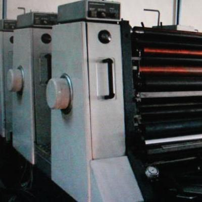 Machinebouwer (metaal)