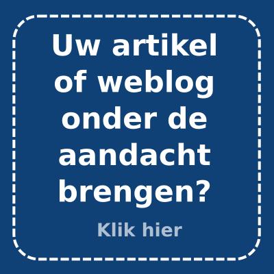 Uw artikel of weblog op Mijnzzp.nl>?