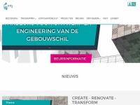 Meer informatie over Gevel 2020 Rotterdam.