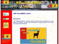 Website van jeb tollebeek