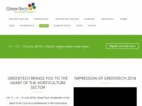 Meer informatie over GreenTech.