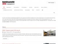 Meer informatie over BedrijfsautoRAI.