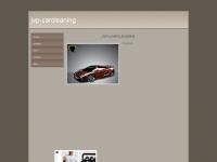 Website van jvp-carcleaning