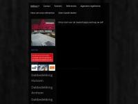 Website van Evers Dak & Geveltechniek