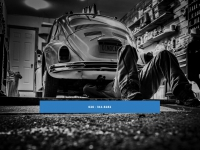 Website van Auto Totaal Service Pluim